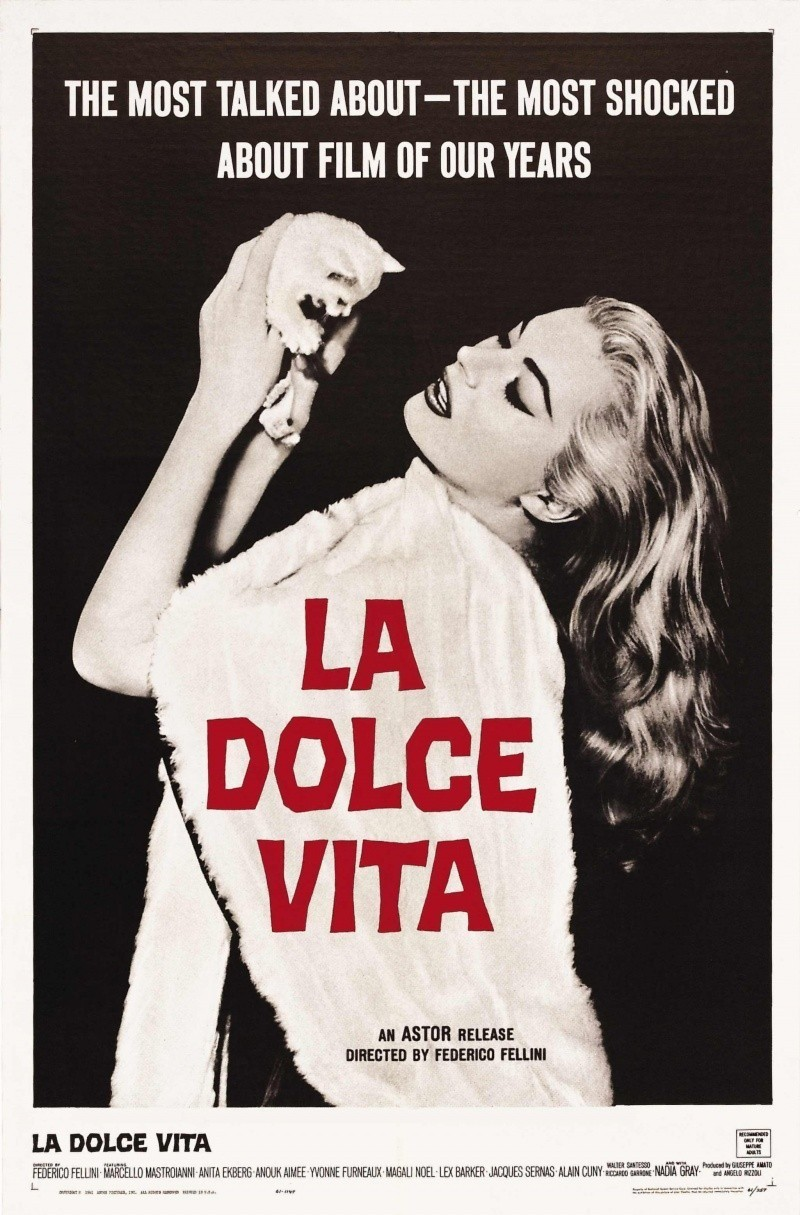 La dolce vita : Watch free movies. Download free movies ...