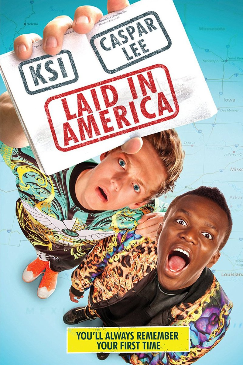 laid in america dvd release date october 4 2016