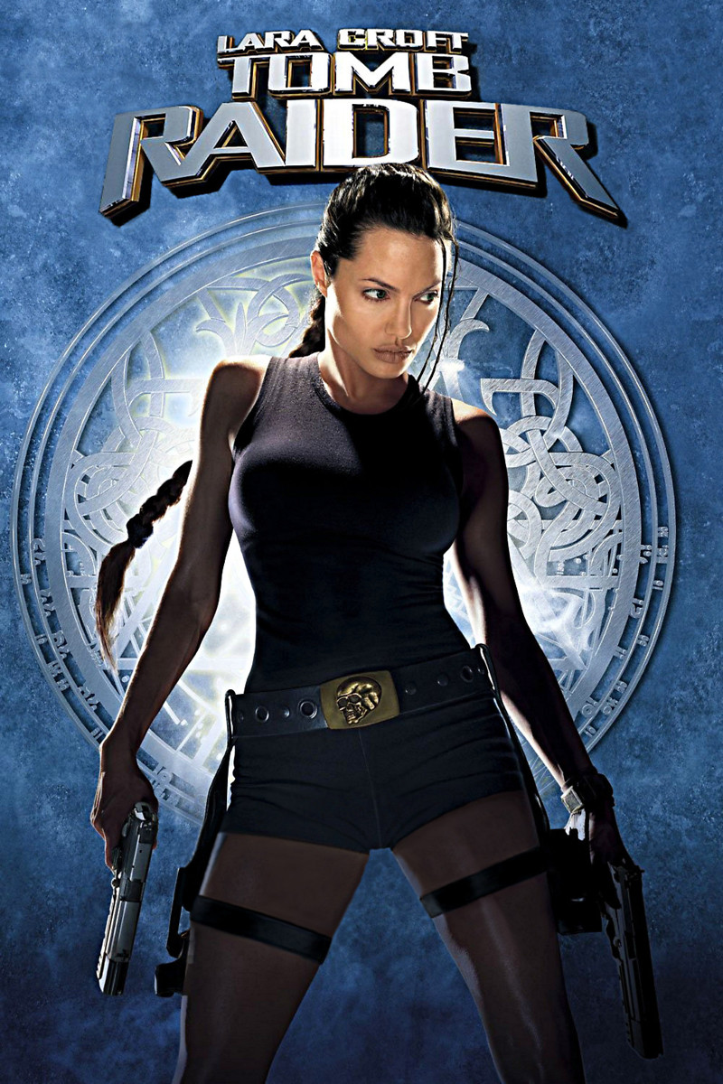 tomb raider film 1