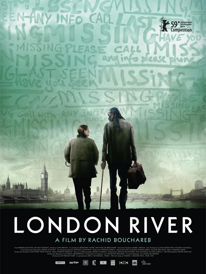 London River DVD Release Date March 6 2012
