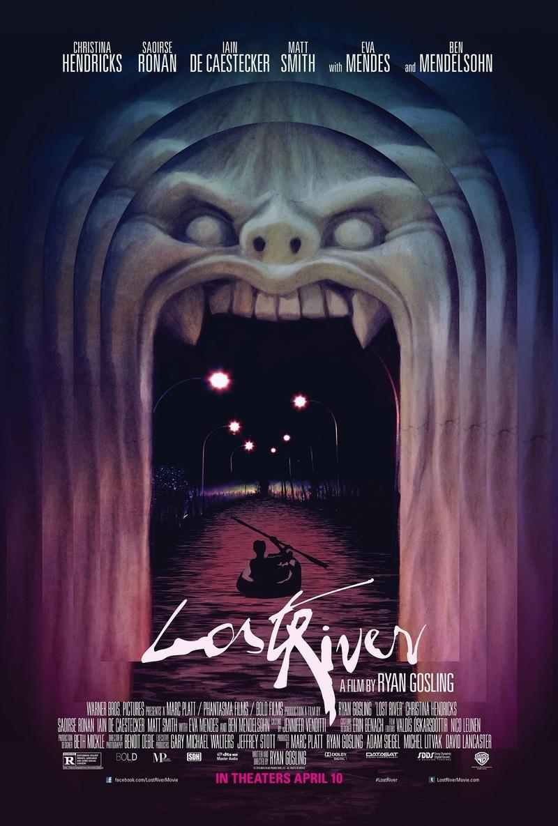 Lost River Imdb