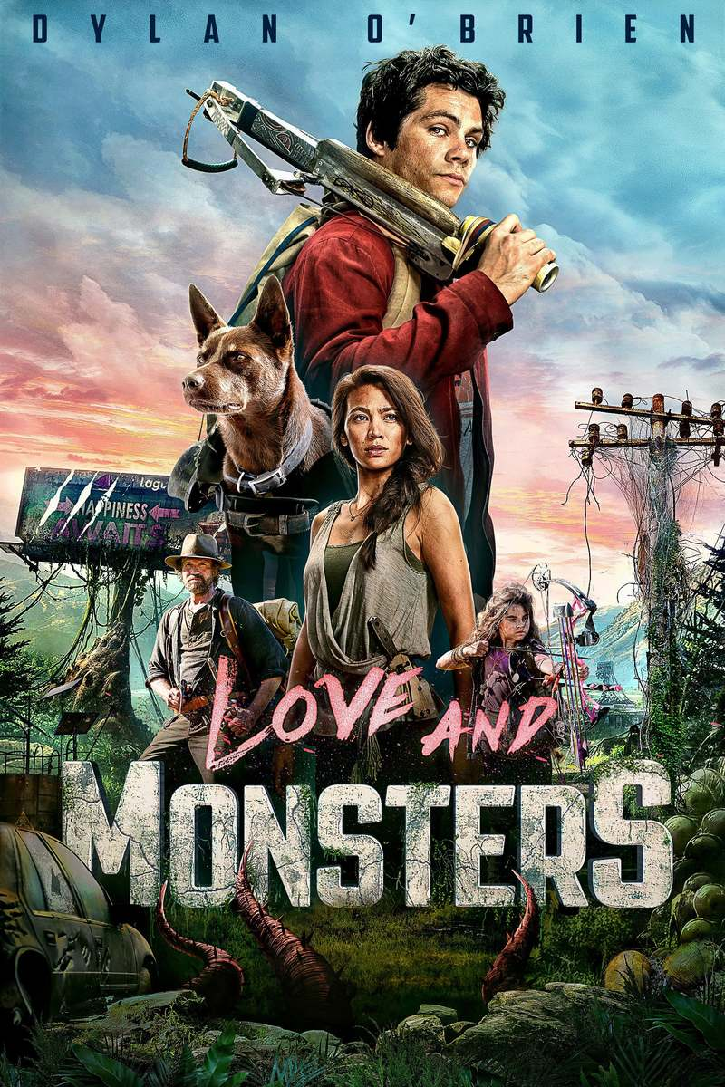 love and monsters - photo #22