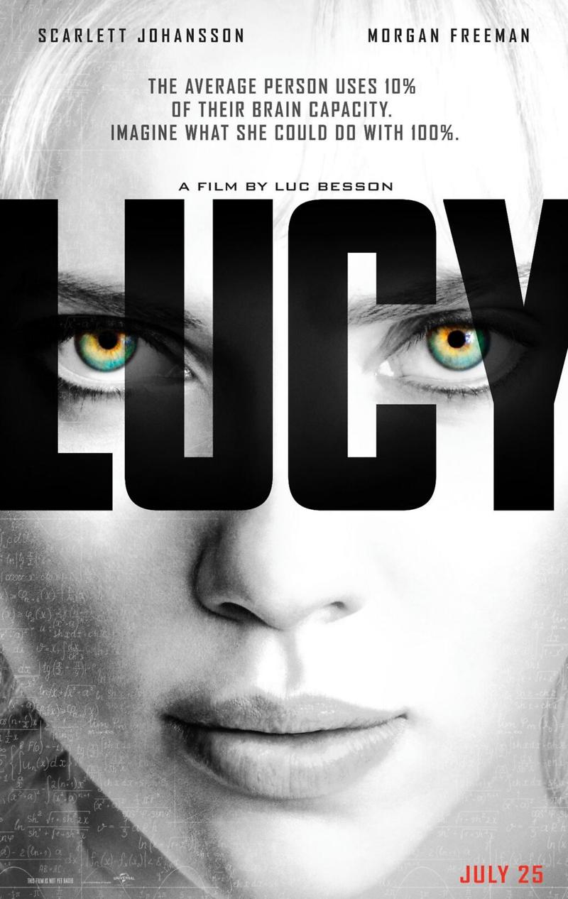 lucy movies