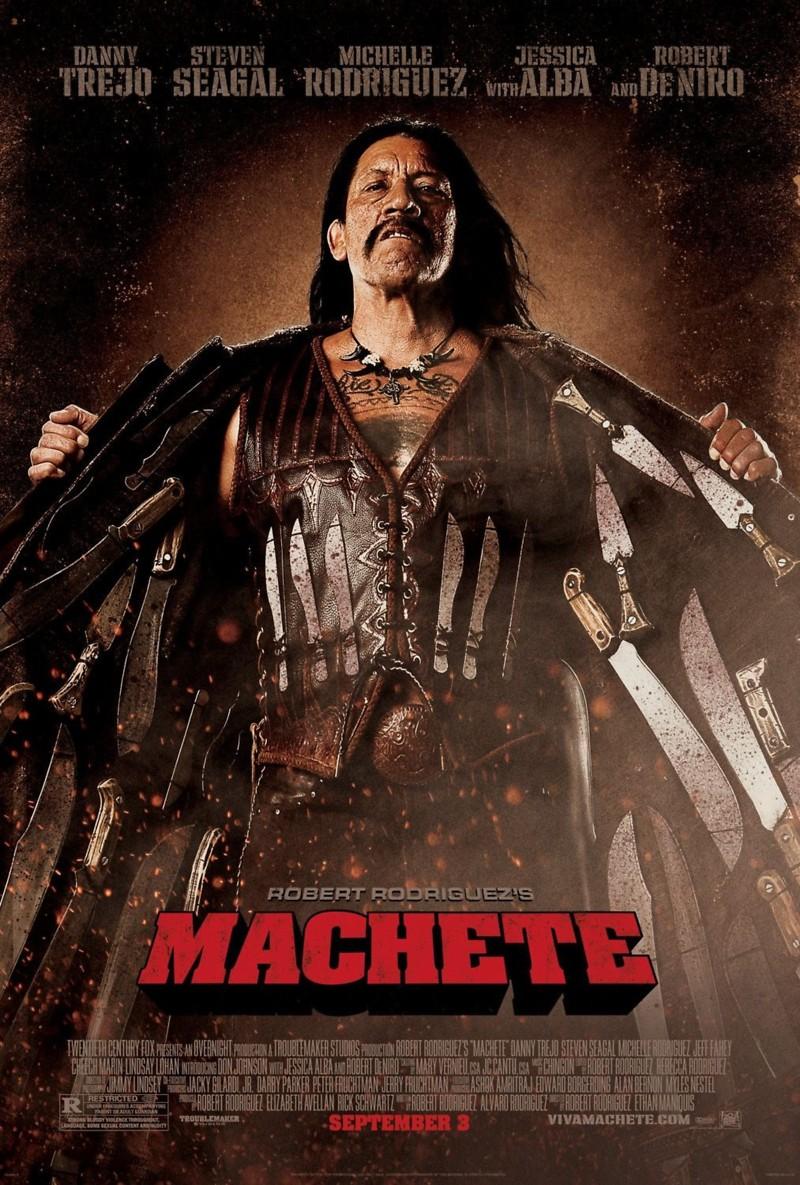 Machete Film