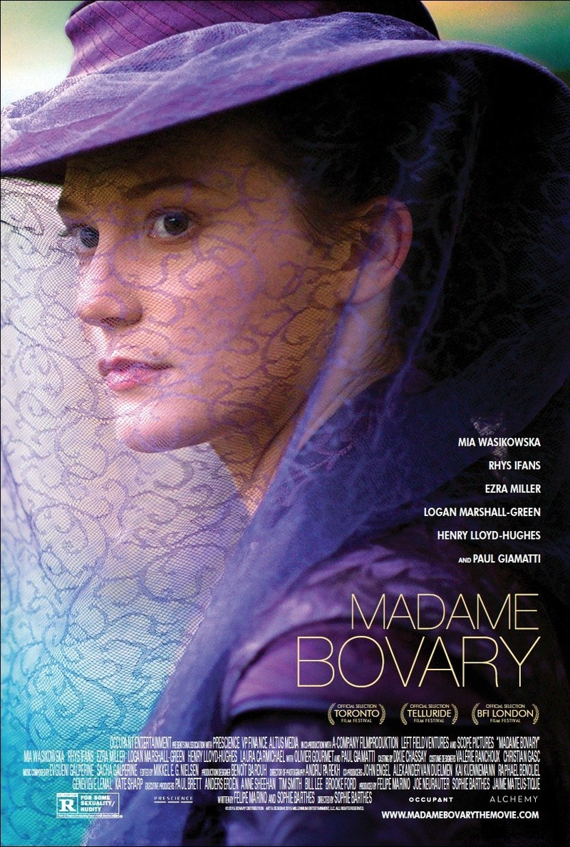 an analysis of the character of emma bovary Emma bovaryemma bovary is the heroine of the book madame bovary emma story begins off as a young girl and the daughter of monsieur rouault a farmer in the town of.