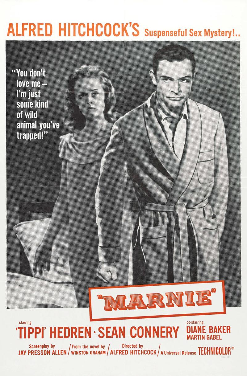 Marnie DVD Release Dat...