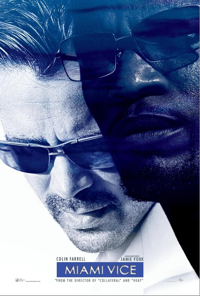 Miami vice movie imdb