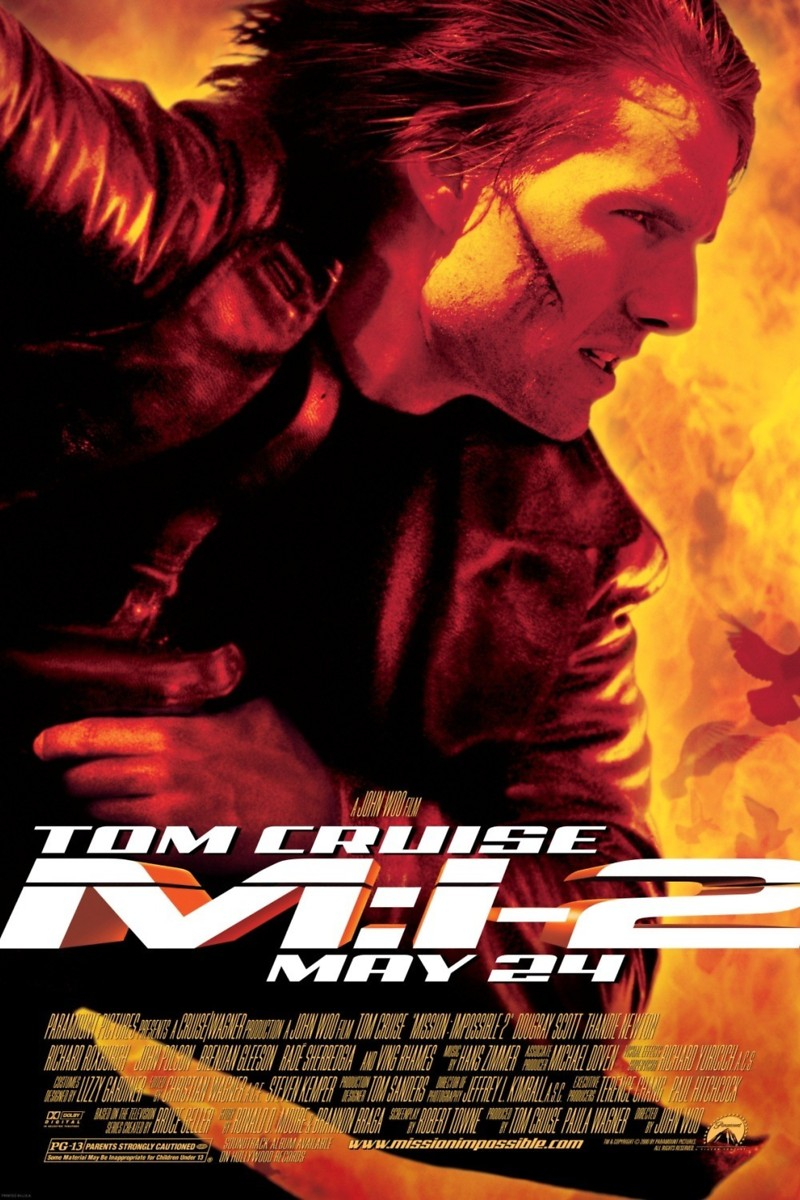 Mission impossible 5 release date in Sydney