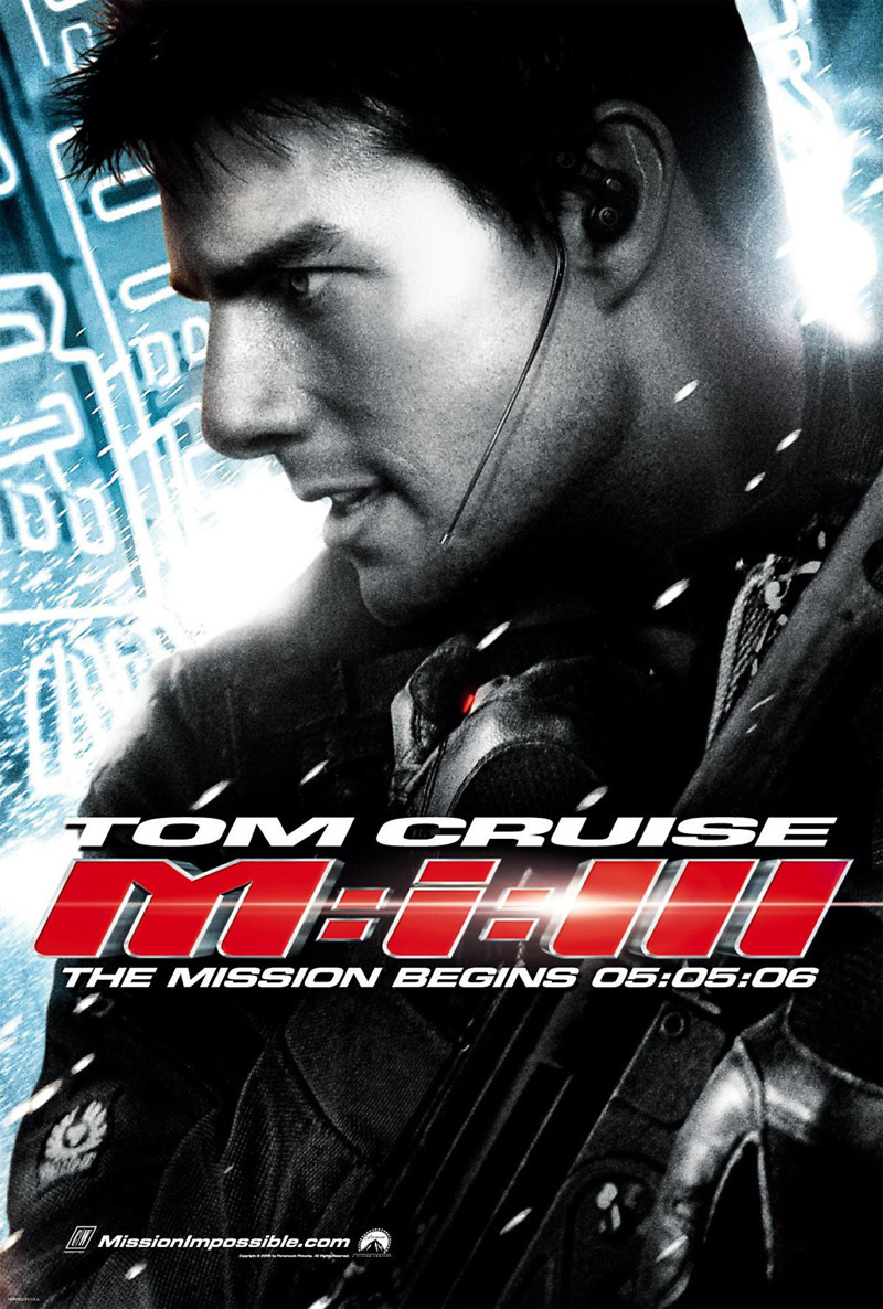 Mission: Impossible II...