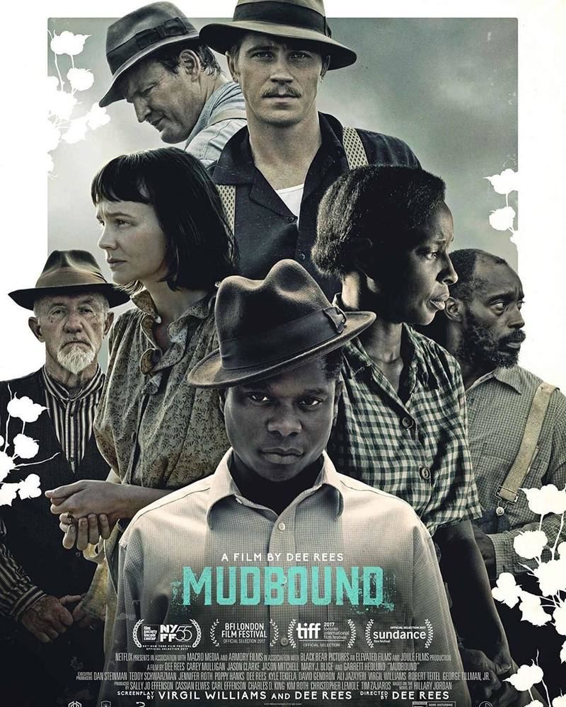 Image result for mudbound poster