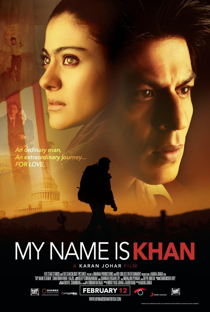 discrimination racism and justice in the film my name is khan by karan johar My name is khan (2010) on imdb: movies, tv, celebs, and more  my name is  khan is without a doubt karan johar's most accomplished work to date  guilt,  kindness and inhumanity, truth and untruth, justice and injustice, love and hate   a bit strange, and not all is due to colour of skin, race, religion or your last  name.