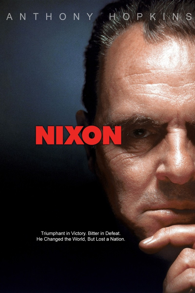 the life of richard nixon in oliver stines film nixon Nixon (oliver stone) hectornone  1962 - richard nixon following his loss in the 1962 california gubernatorial  2:33 oliver stone & i spoke in 1992 & it was fantastic - duration: 20:43 .