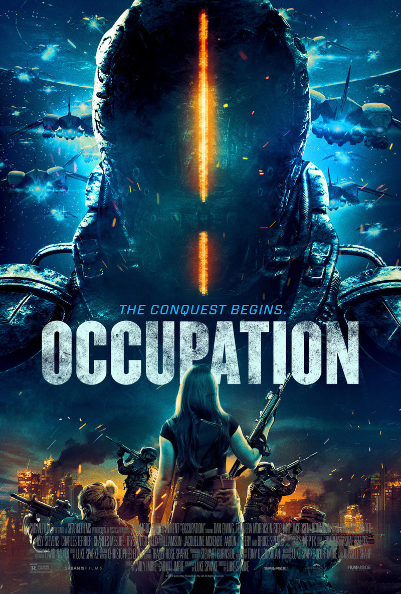 Occupation Film