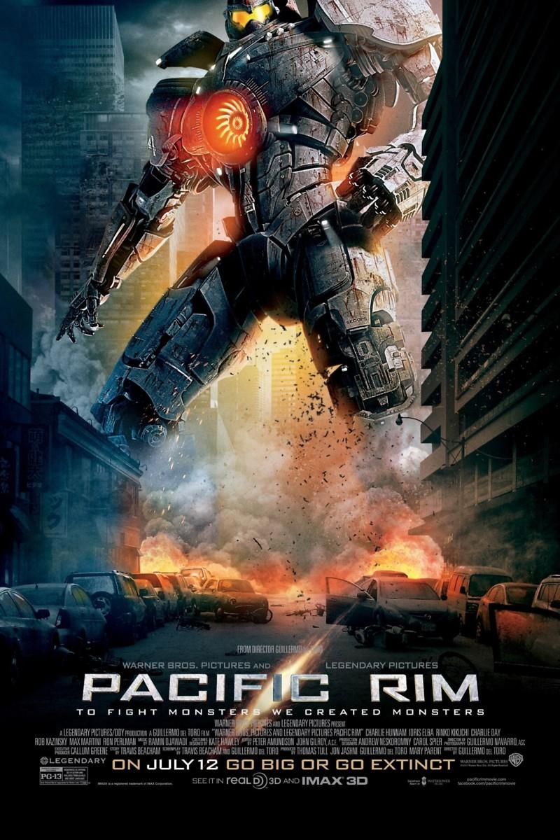 Pacific Rim DVD Release Date October 15, 2013 Pacific Rim