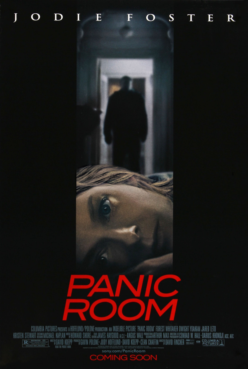 Http Www Dvdsreleasedates Com Movies 1731 Panic Room 2002 Html