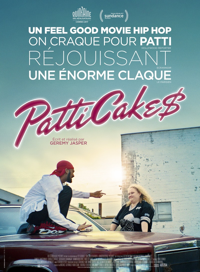 Patti Cake 2017