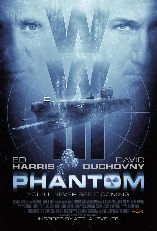 phantom 2013
