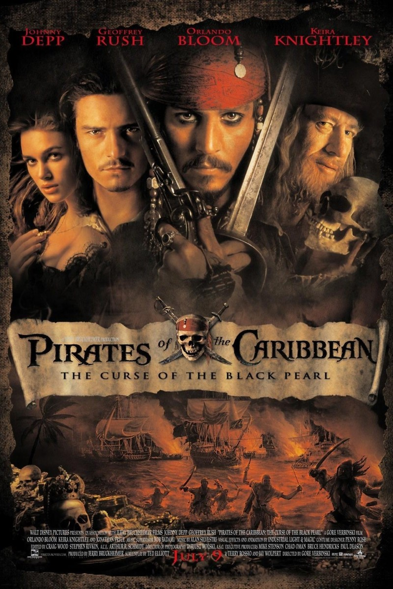 movie time why do critics hate pirates of the caribbean