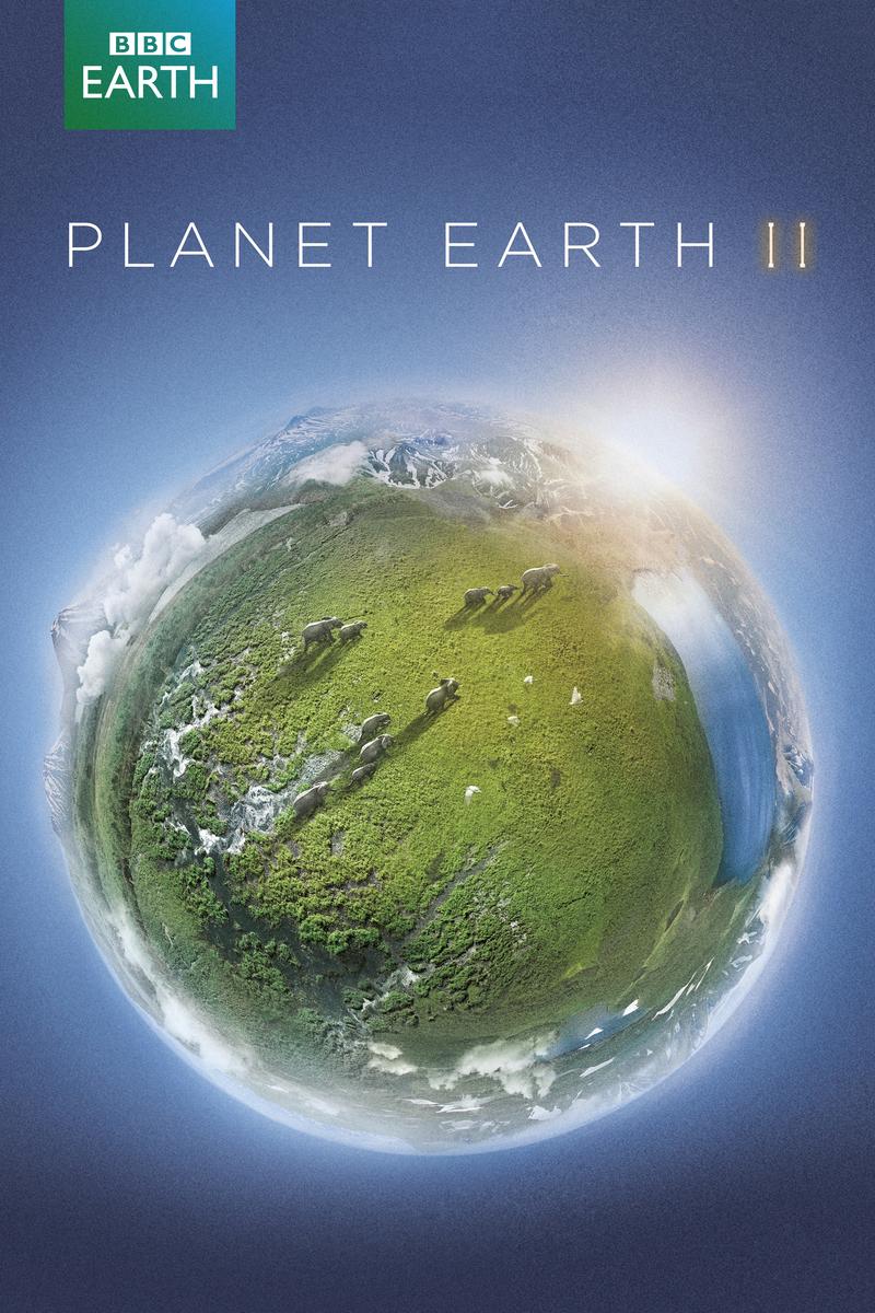 Planet Earth II DVD Release Date