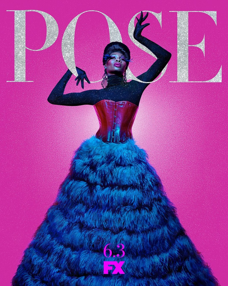 Pose DVD Release Date