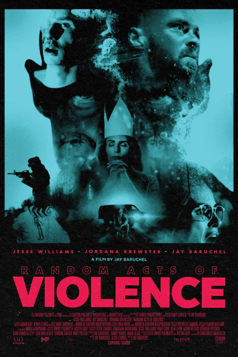 Acts Of Violence 2021