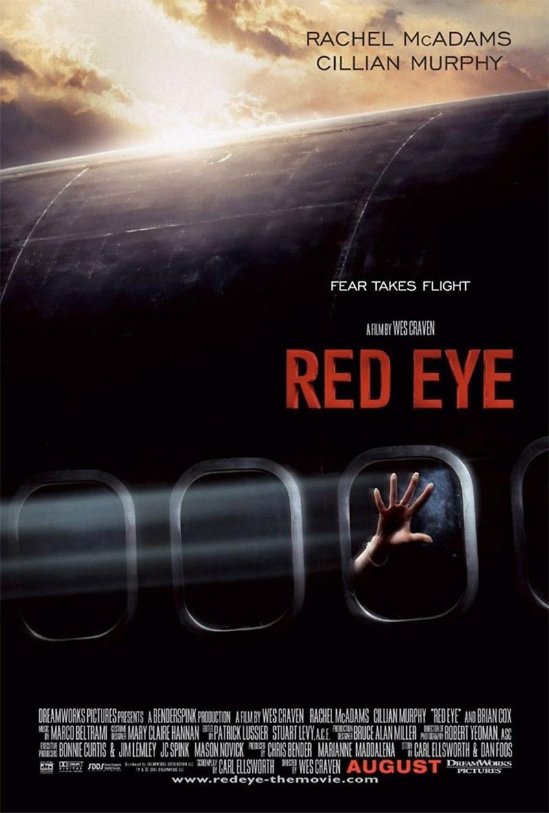Red Eye Film