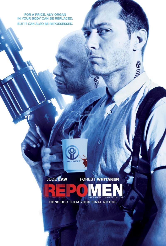 Repo Man Film