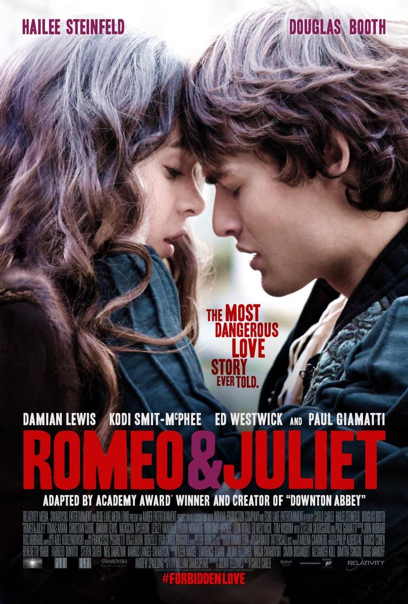 Romeo Und Juliet Film