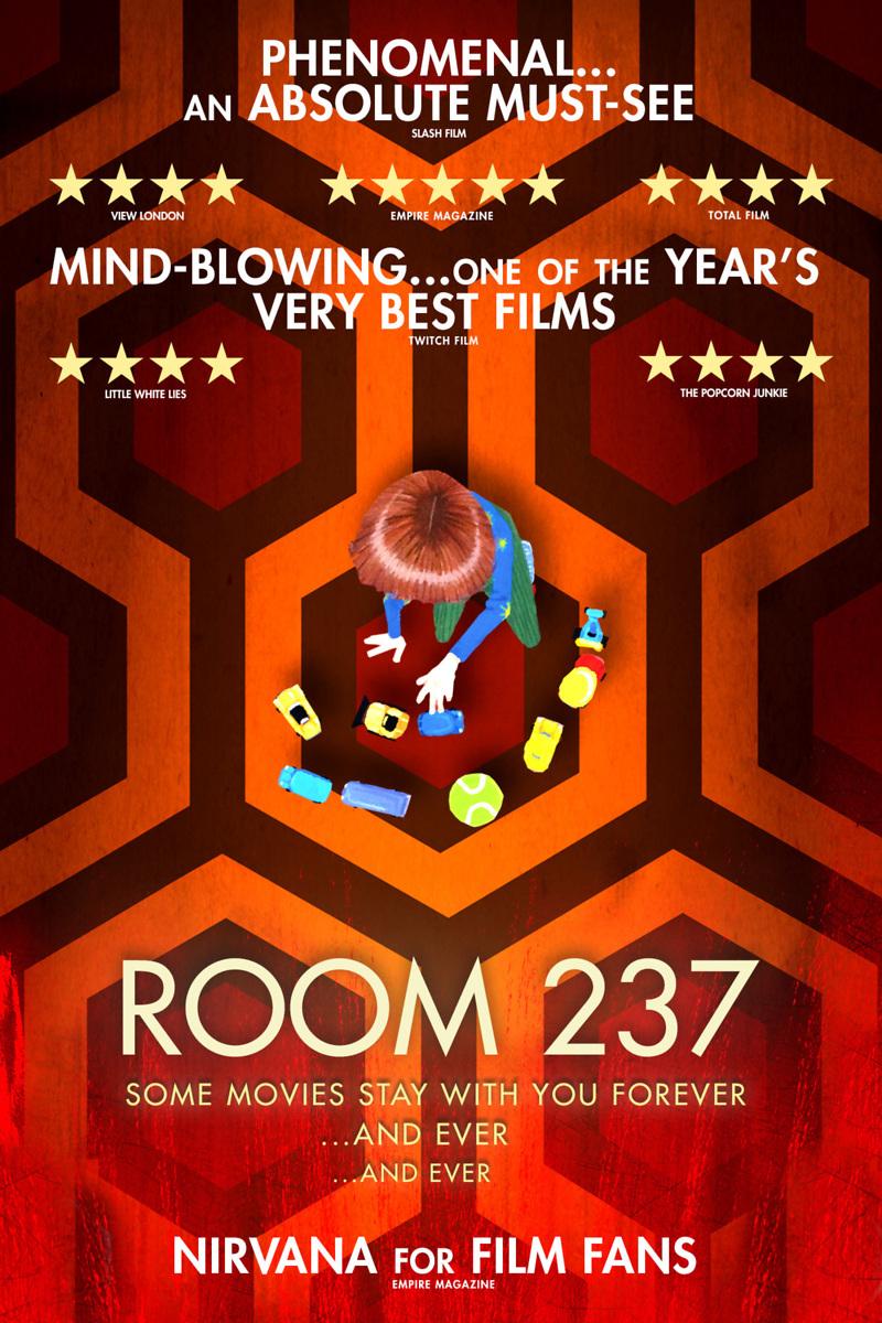 Room 237 DVD Release Date September 24, 2013