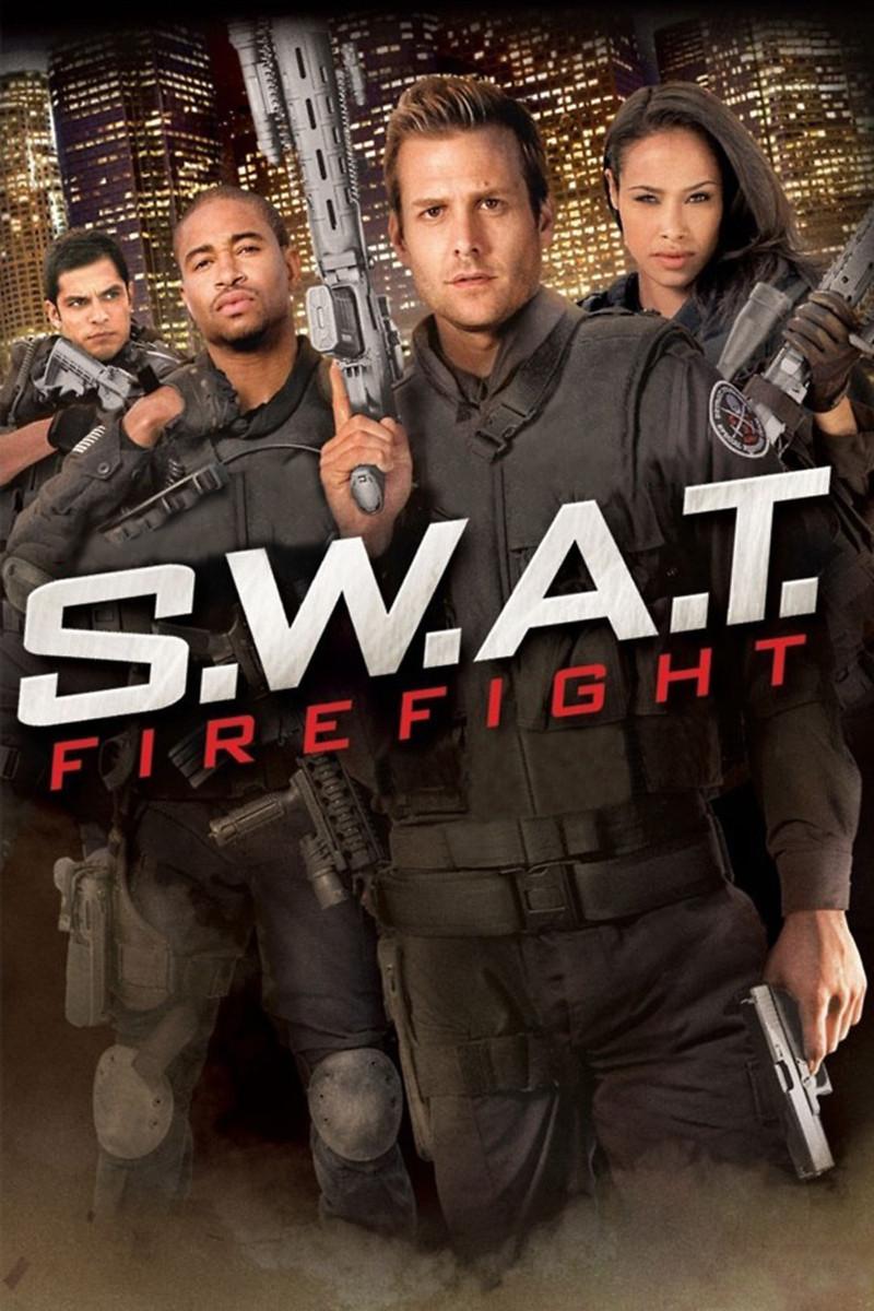 swat firefight dvd release date march 1 2011