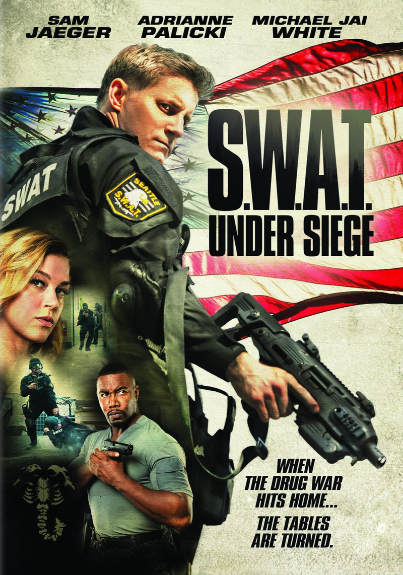 Baixar S.W.A.T.: Under Siege Legendado Torrent