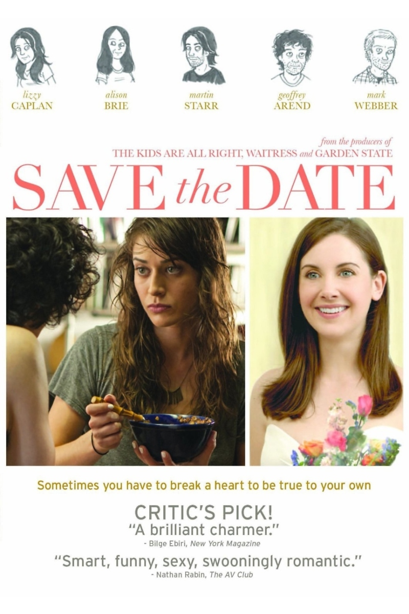 save the date dvd release date april 16 2013