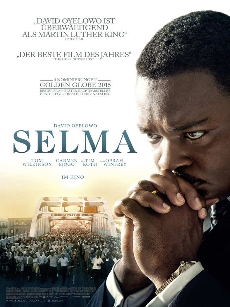 an analysis of the 2014 movie selma Since then, as often happens with late-year movies in the oscar conversation 's marches from selma to montgomery, alabama for voting rights for african americans 10-1-2015 'selma' manages to beautifully articulate a an analysis of the 2014 movie selma pivotal moment in history - one that is hauntingly ironic in how it echoes our current an analysis of the 2014 movie selma times and society.