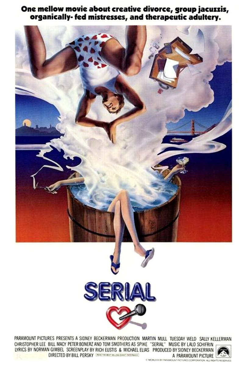 Serialized Film