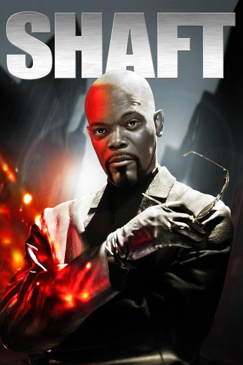 shaft dvd release date