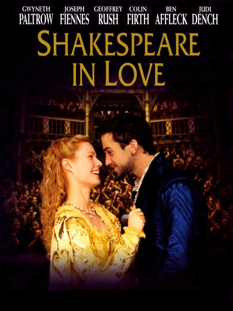 Shakespeare in Love DV...