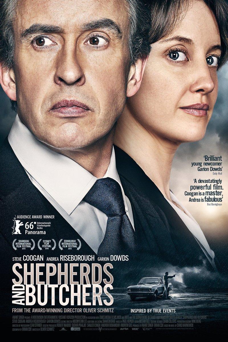 Shepherds And Butchers