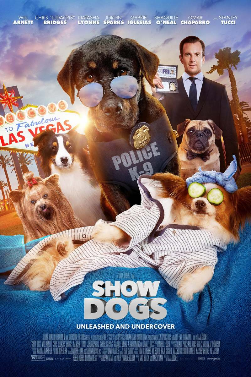 Image result for show dogs movie