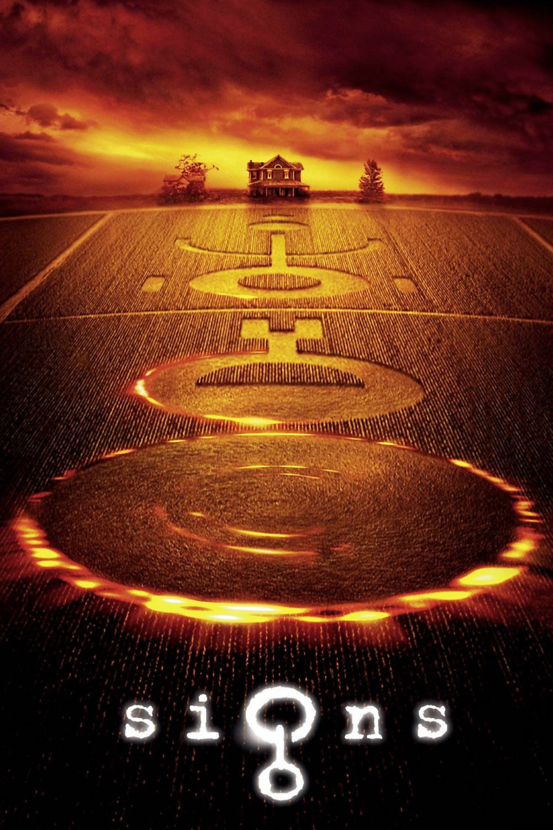 signs dvd release date january 7 2003