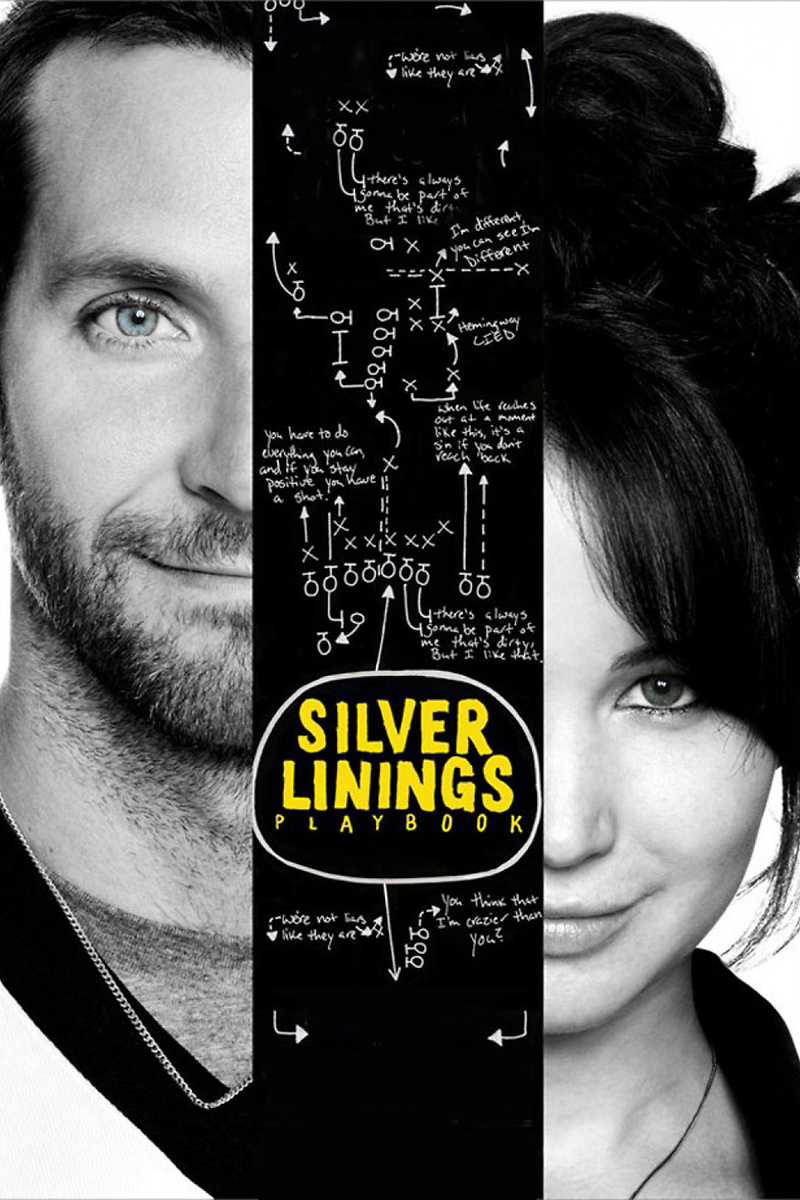 Silver Linings Playbook Dvd Release Date April 30 2013