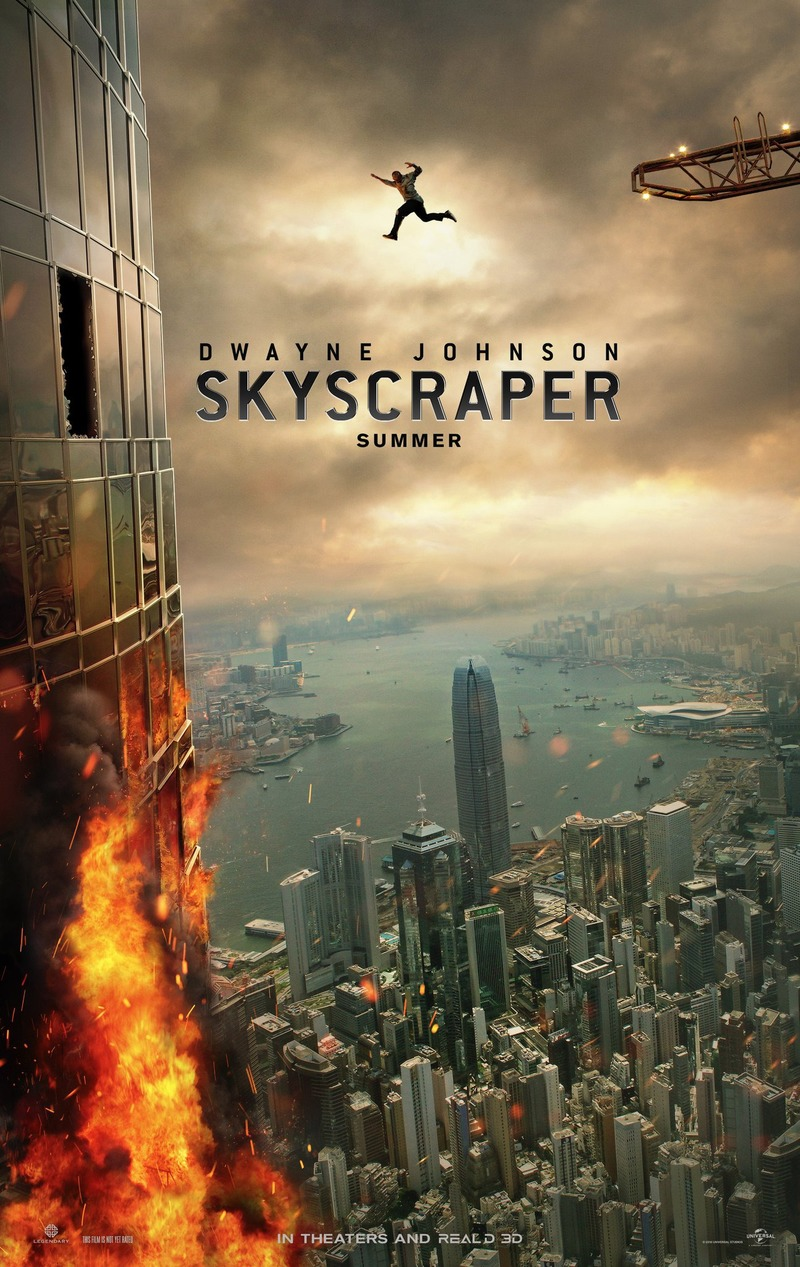 Image result for skyscraper 2018