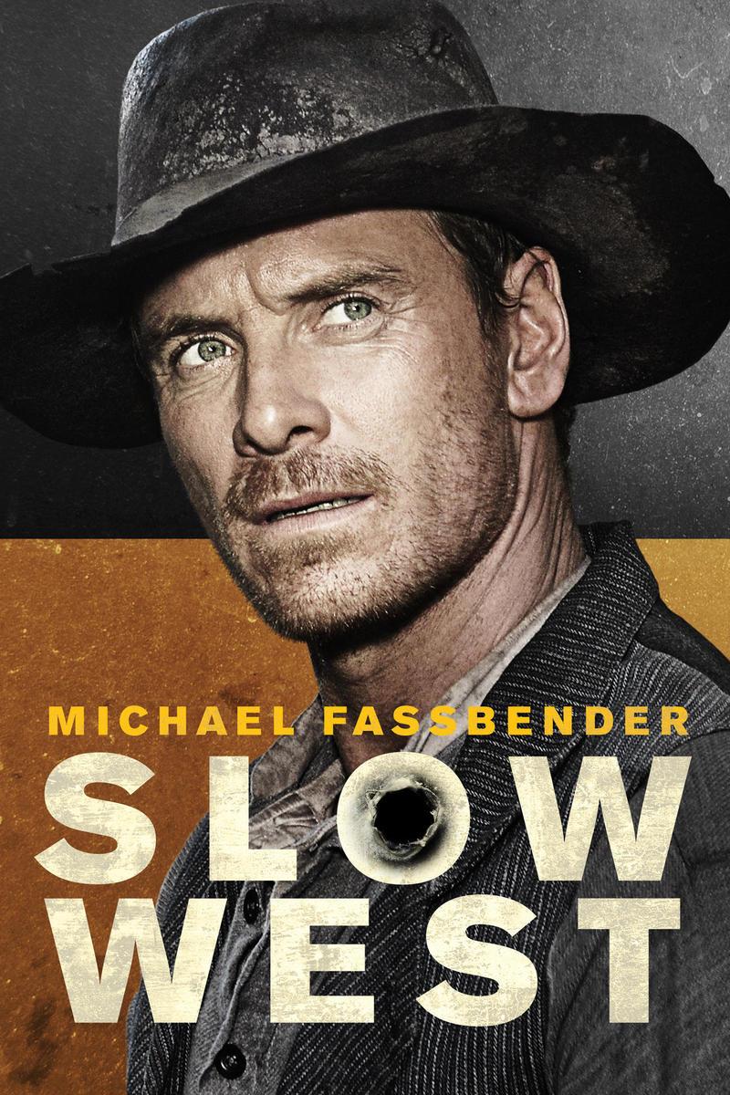 Imdb Slow West