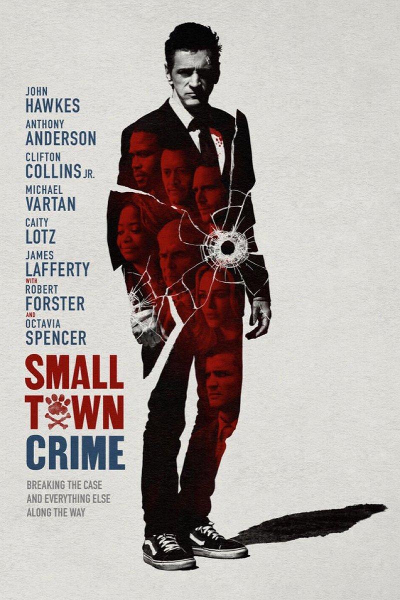 Resultado de imagem para Small Town Crime Eshom Nelms, Ian Nelms poster