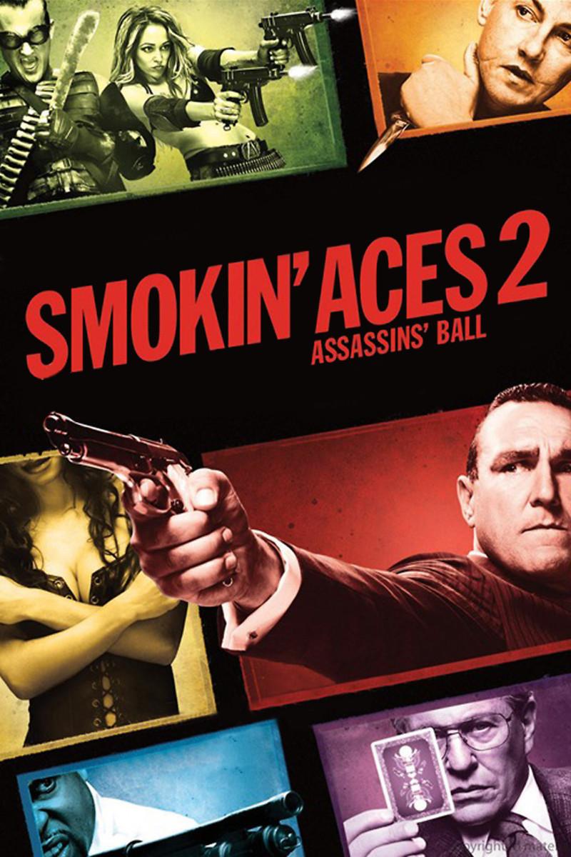 free smokin aces movie