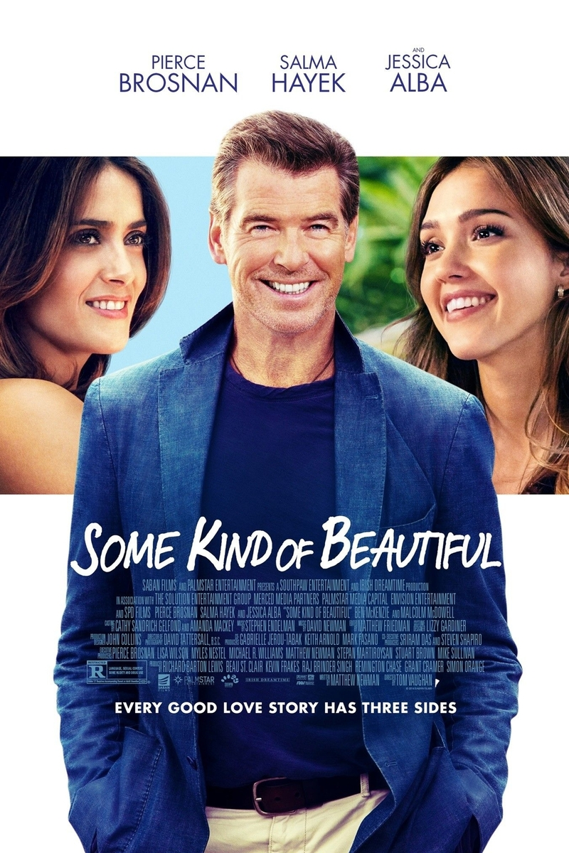 Some Kind Of Beautiful Dvd Release Date December 1 2015