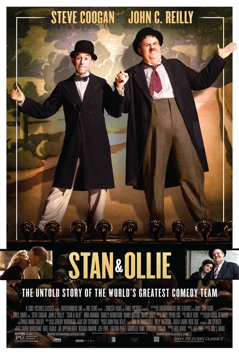 Stan Ollie Dvd Release Date March 26 2019