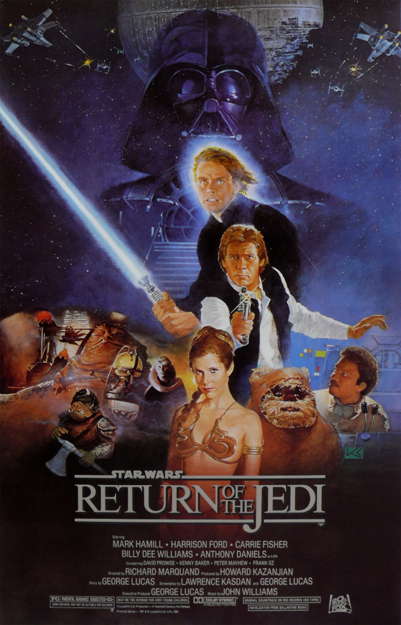 Hot Toys - Star Wars - Episode VI - Return of the Jedi - Boba Fett ...