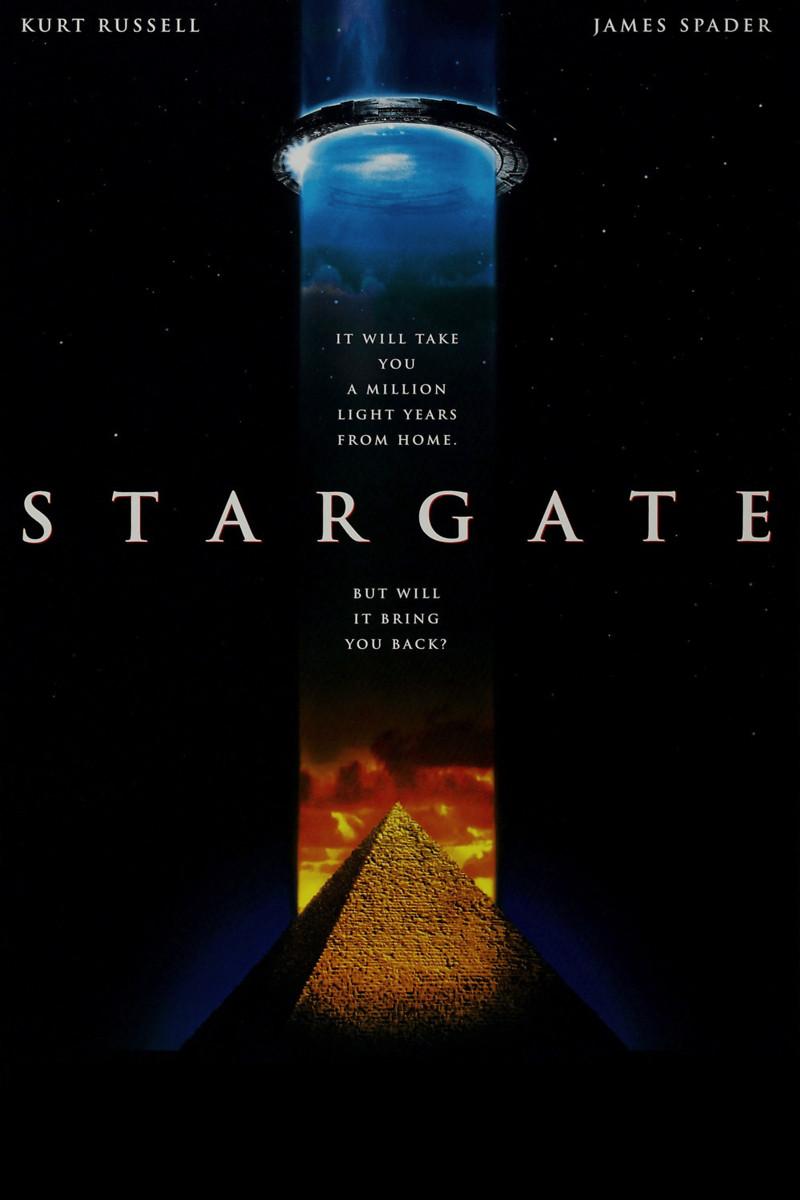 Stargate Poster