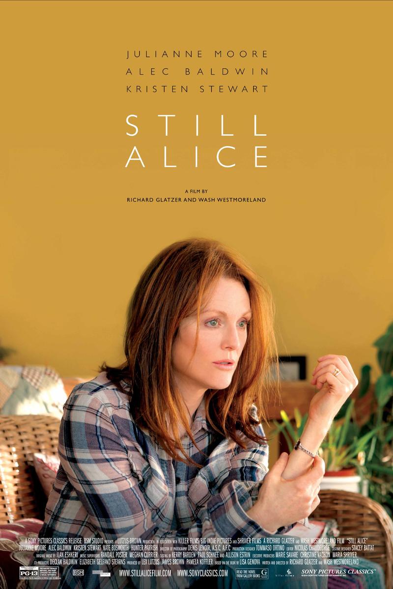 Still Alice DVD Release Date May 12, 2015 Kate Bosworth Imdb