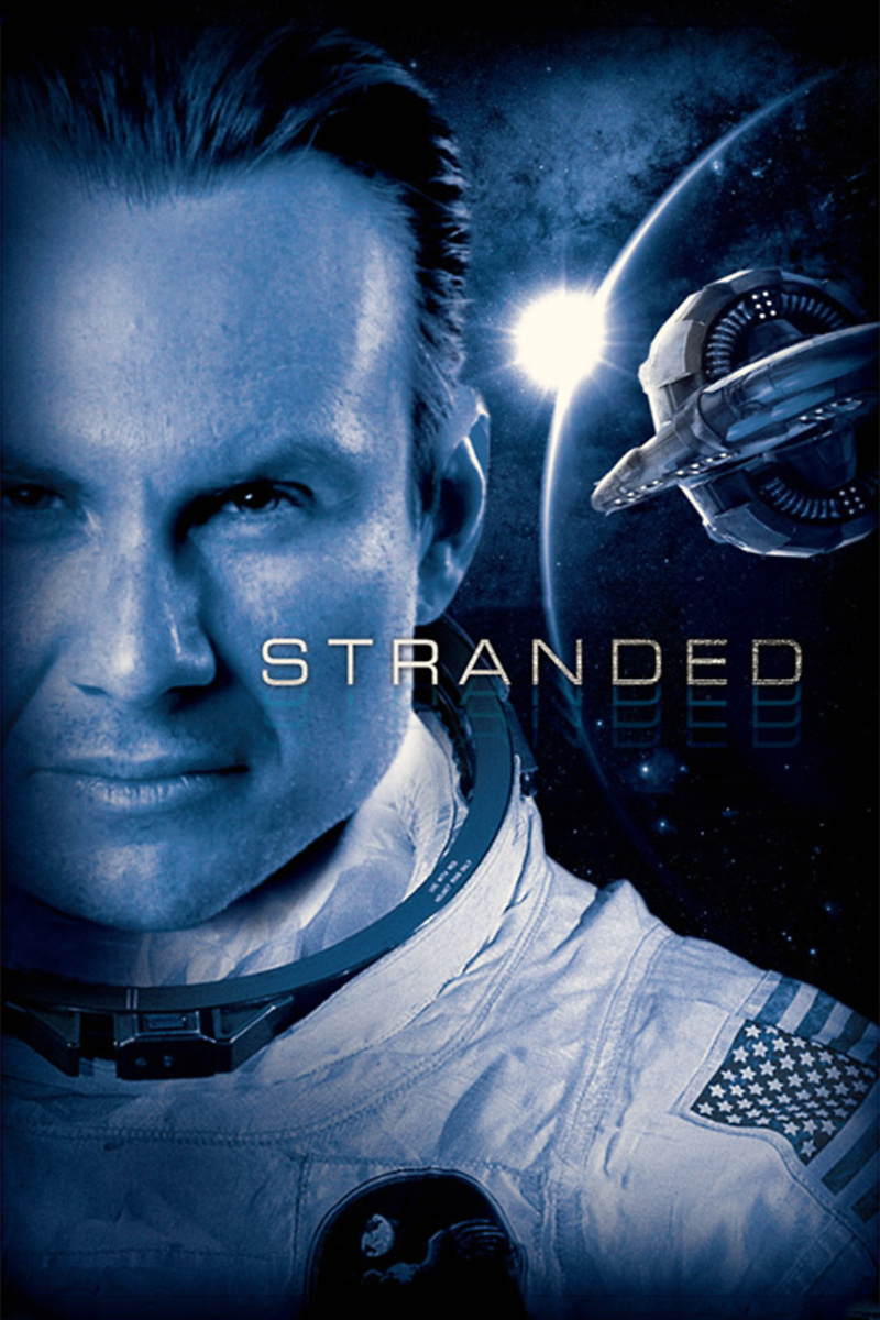 Stranded DVD Release Date August 27, 2013